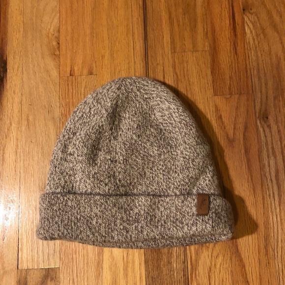 5aebbc37a4bb1 Woolrich winter hat. M 5b7e3d4dc2e88e600dbb42e6